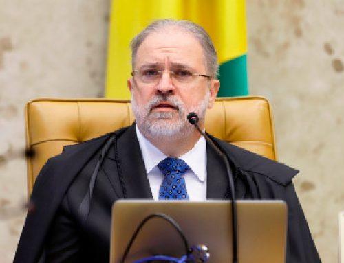 Crime de prevaricação não pode incidir sobre membros do MP e Judiciário, opina PGR